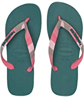 Top Verano Sandal