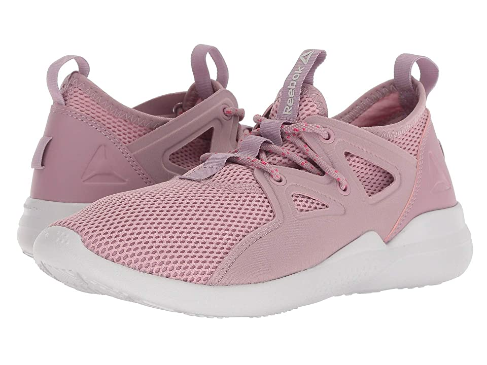 Reebok Cardio Motion (Infused Lilac/Porcelain/Twisted Pink) Women