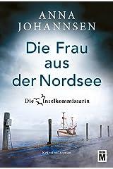 Die Frau aus der Nordsee (Die Inselkommissarin 8) (German Edition) Kindle Edition