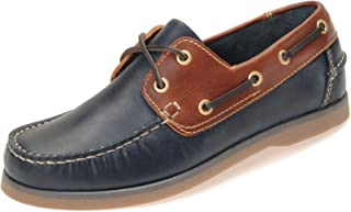 Jim Boomba Australian Style Boat Shoes - Deck Shoes