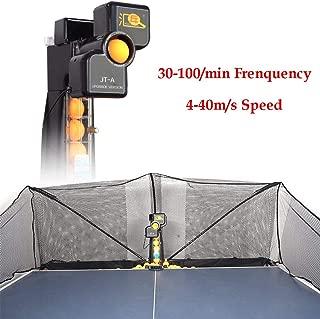 GDAE10 Automatic Table Tennis Robot, Tennis-Ball-Machine 中国制造 中国国球