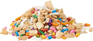 Dutch Treat Twinkle Nut Crunch Candy Ice Cream Topping - 10 lb. By TableTop King