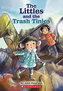 Best the littles and the trash tinies Reviews