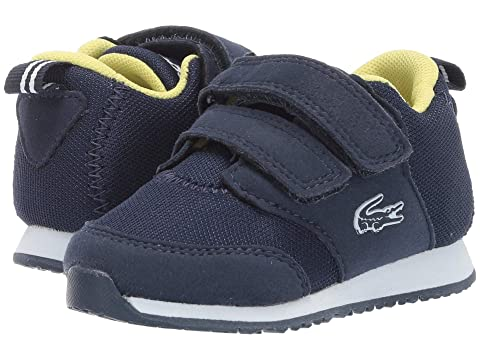 675f63a2b718 Lacoste Kids L.ight (Toddler Little Kid) at Zappos.com