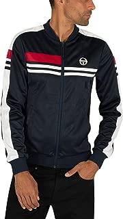 Sergio Tacchini Men's Daxton Track Jacket, Blue