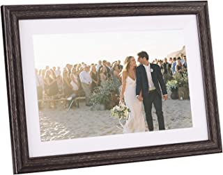 10inch WiFi Digital Photo Frame with HD IPS Display Touch Screen, Share Photos and Small Videos from Your Phone to The Photo Frame Anytime, Anywhere- Good idea, Wedding Gifts