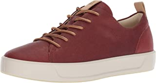 ECCO Womens Soft 8 Soft 8 Red Size: 8-8.5 M US