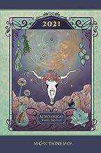 2021 Astrological Weekly Datebook