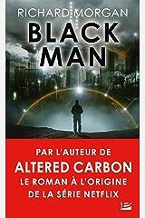 Black Man Format Kindle