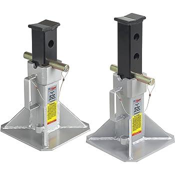 SFA Companies Shinn Fu America 32225 22-Ton Pin Style Jack Stand