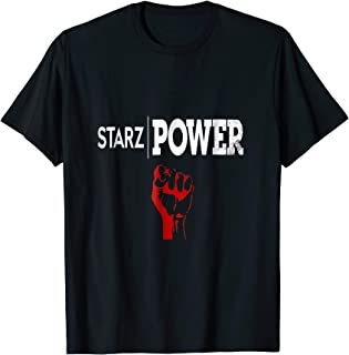 power t shirt