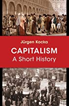 Best jurgen kocka capitalism Reviews