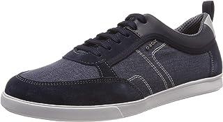 Geox U Walee, Men's Fashion Sneakers