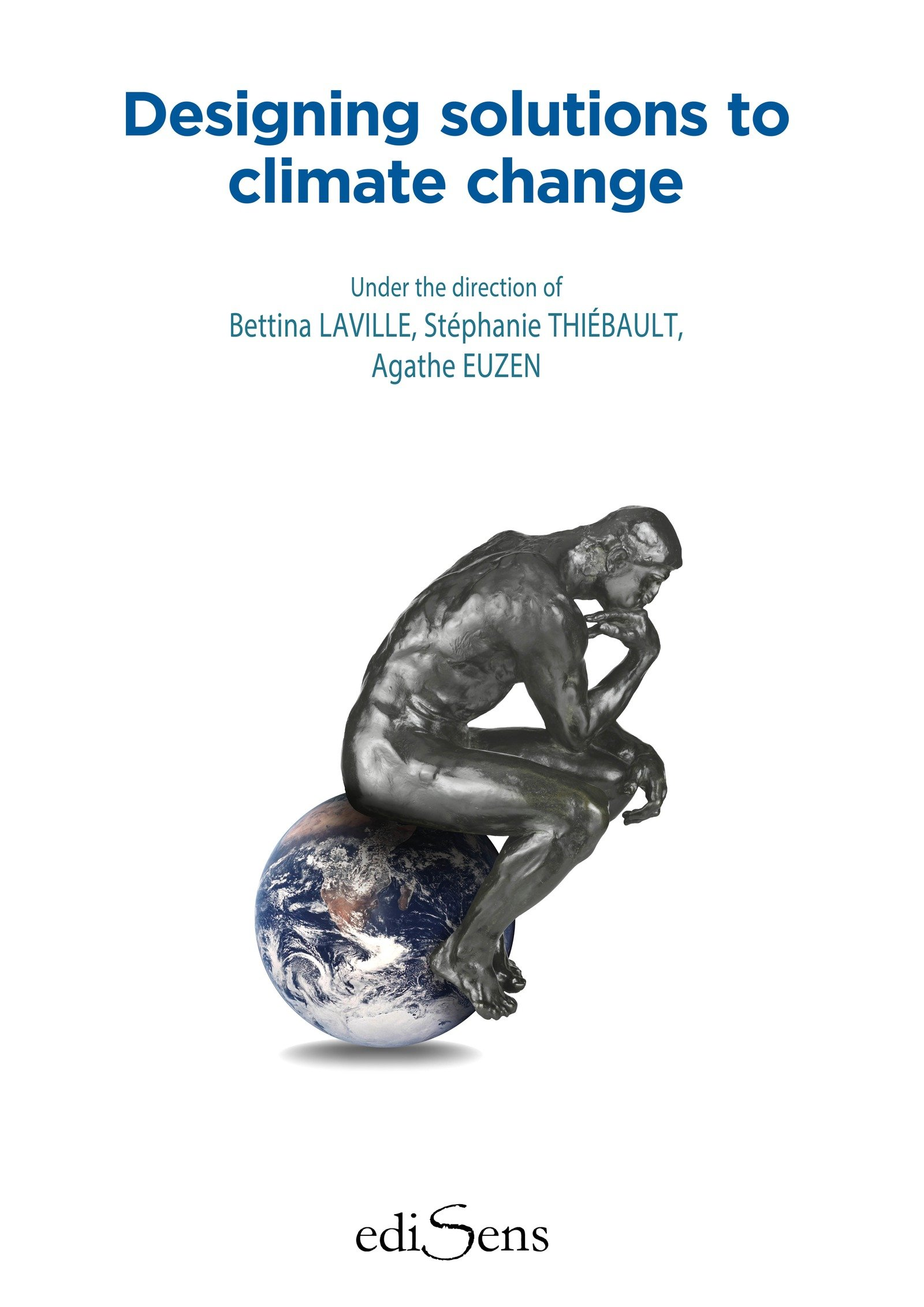 Designing solutions to climate change (VICTOIRES EDITI)