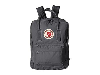 Fjallraven Kanken 13 (Super Grey) Backpack Bags