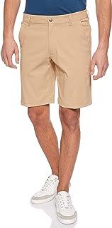 Columbia Men's Royce Peak II Shorts, Brown (Beach 214), 32