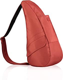 AmeriBag X-Small Microfiber Healthy Back Bag Tote