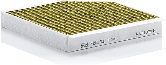 Mann-Filter FP 2641 FreciousPlus Cabin Air Filter