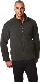 Men Fleece Sherpa Jacket