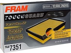 Best fram extra guard vs tough guard air filter Reviews