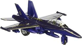 Toysmith F-18 Blue Angel Jet by