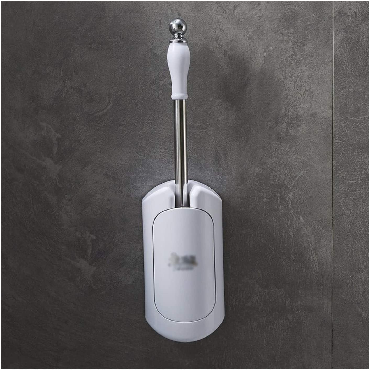 YZERTLH Wholesale Toilet Brush Regular dealer Wall-Mounted Cleaning and Set