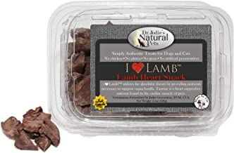 Dr. Jodie's Natural Pets i Heart Lamb