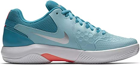 NIKE WMNS Air Zoom Resistance Womens 918201-400 Size 10