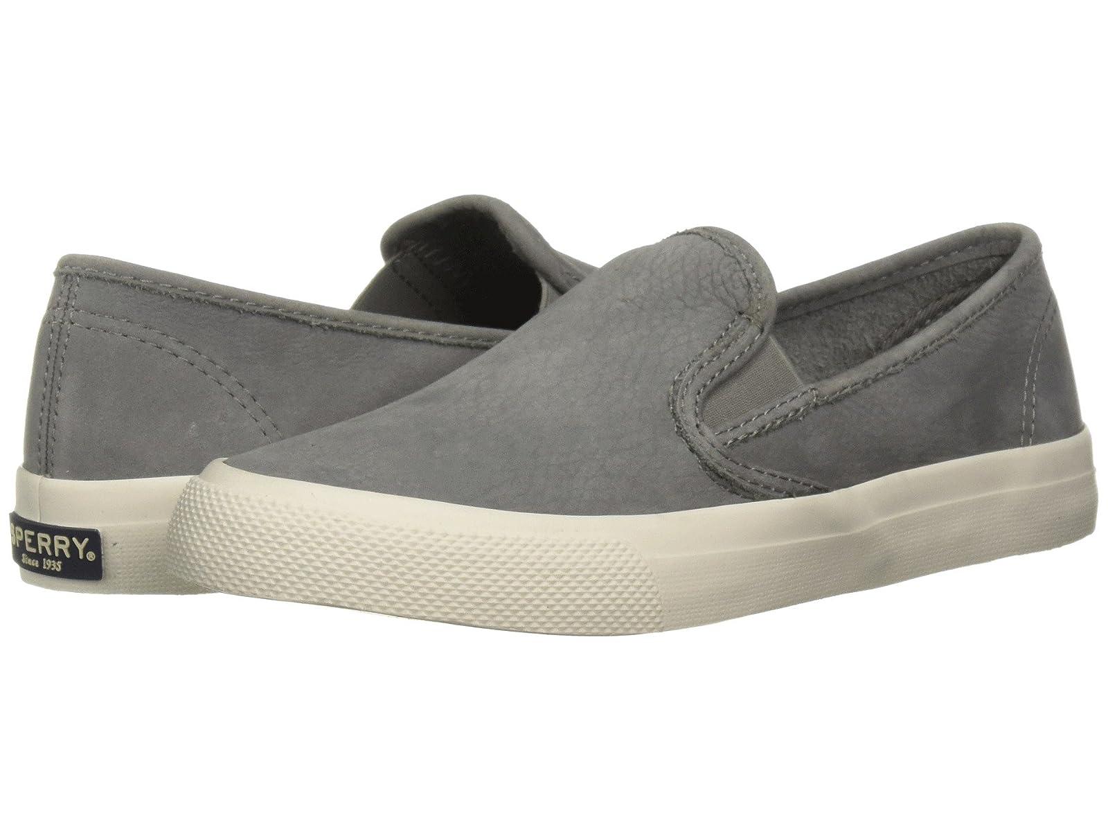 Sperry Seaside WashableAtmospheric grades have affordable shoes