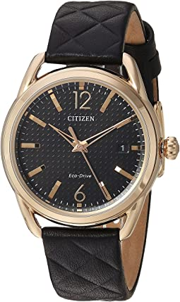 Citizen Watches - FE6083-13E Drive