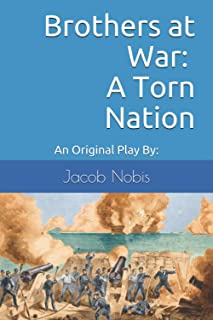 Brothers at War: A Torn Nation