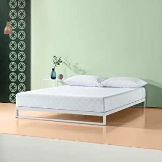 Zinus 8 Inch Gel-Infused Green Tea Memory Foam Mattress, Twin