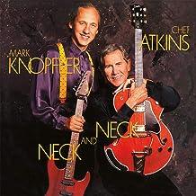 Neck & Neck [Limited Transparent Blue Colored Vinyl]