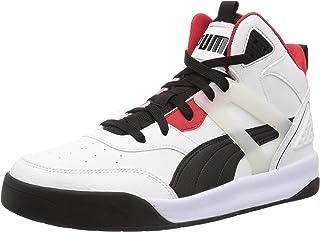 PUMA BACKCOURT Mid, Sneaker Unisex-Adulto