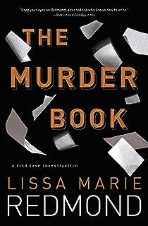The Murder Book: A Cold Case Investigation. Book 2