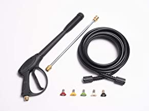 simoniz pressure washer gun parts