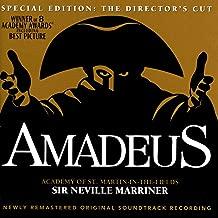 Amadeus Director's Cut