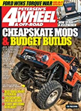 peterson 4 wheel drive magazine