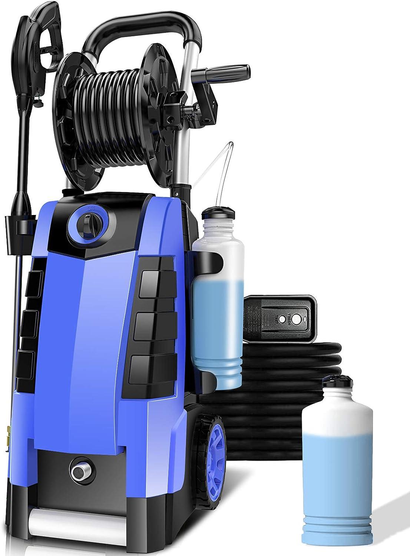 trend rank TEANDE 3800PSI Electric Pressure Washer High Award Po 2.8GPM