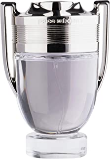 Invictus by Paco Rabanne for Men 3.4 oz Eau de Toilette Spray