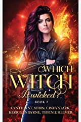 Which Witch is Wicked? ペーパーバック