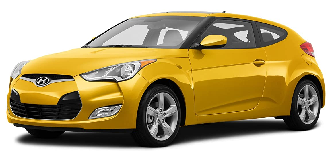 Amazon com: 2014 Hyundai Veloster Reviews, Images, and Specs