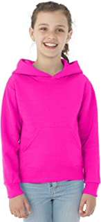 Youth Pullover Hood