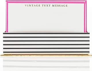 pink text box