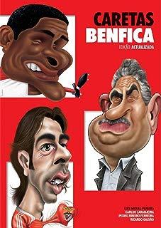 CARETAS DO BENFICA [official]