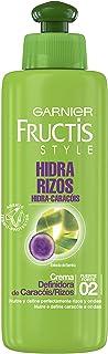 Garnier Fructis Style Crema Definidora Hidra Rizos - 200 ml
