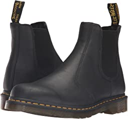 select for latest search for official best selling Dr martens 2976 vegan chelsea boot + FREE SHIPPING | Zappos.com