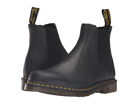 Dr. Martens 2976 Chelsea Boot at Zappos.com 6260f80e2637