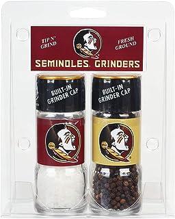 Alessi Salt & Pepper Grinder Combo Pack, Florida State University