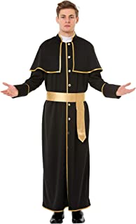Boo Inc. Men`s Heavenly Father Halloween Costume | Be Faithful to Being Funny